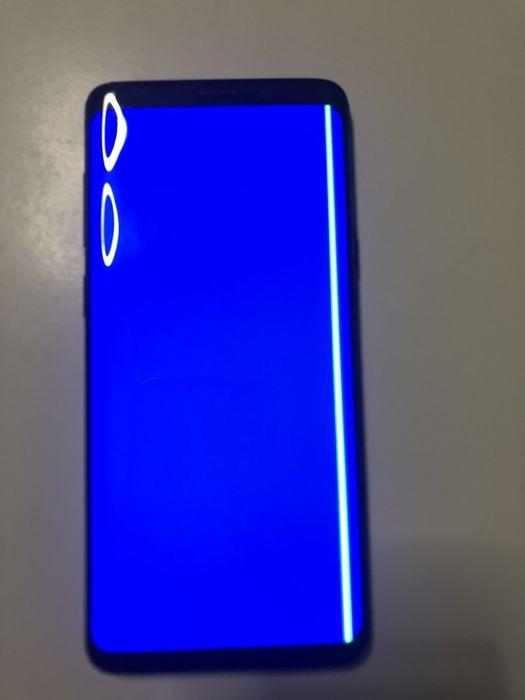 Wyswietlacz Samsung Galaxy S9 plus Witkowo - image 1