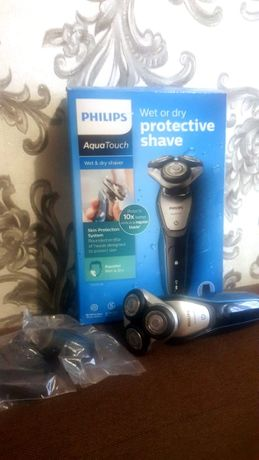 Бритва PHILIPS AquaTouch S5420/06
