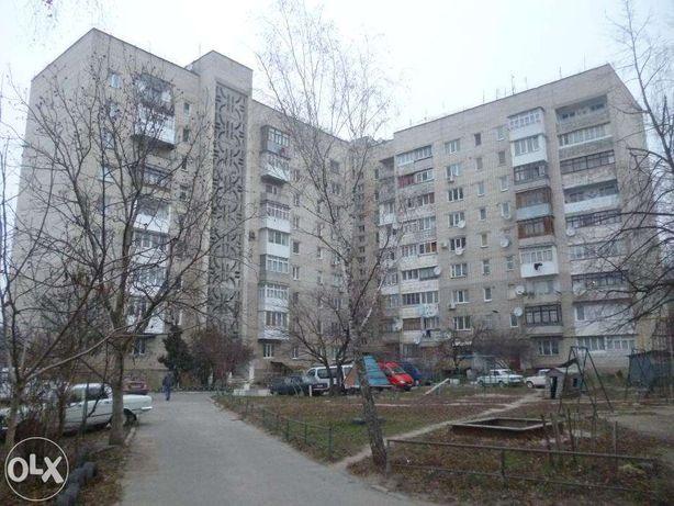 Продам 4-х кімнатну квартиру в центрі міста