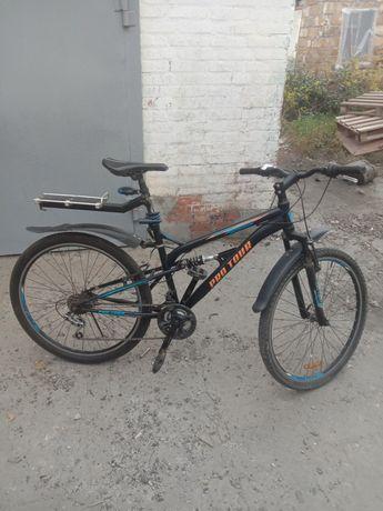 Велосипед горный Pro Tour SKYHAWK