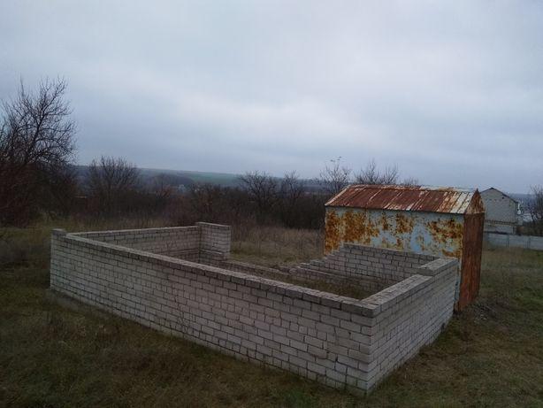 Дача Антоновский ставок