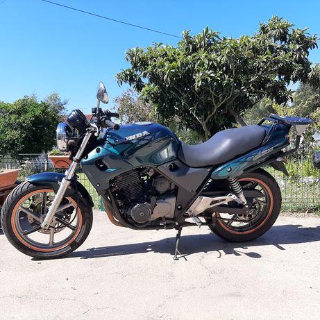 Mota Honda CB 500