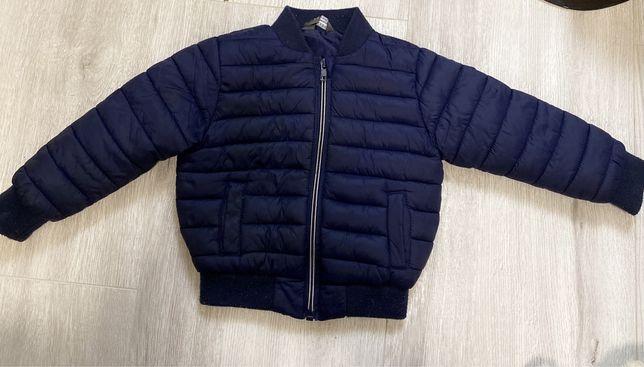 Куртка Primark Zara HM
