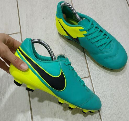 Копи. Бутси. Nike jr Tiempo Legend. Оригінал. 37,5р.