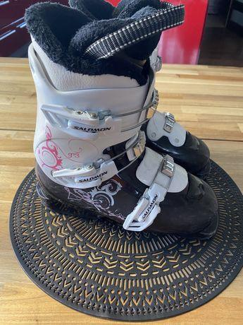 Buty narciarskie 23 Salomon