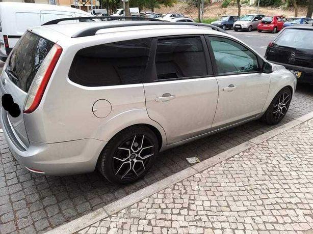 Carrinha ford focus impecavel
