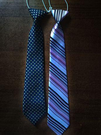 Детский галстук, цена за 2