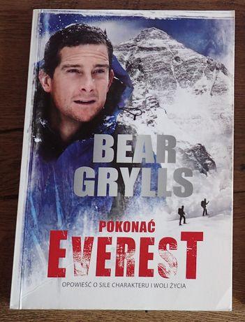 Bear Grylls - Pokonać Everest