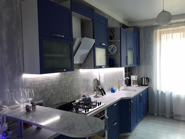 Квартира в клубном доме на Леваневского