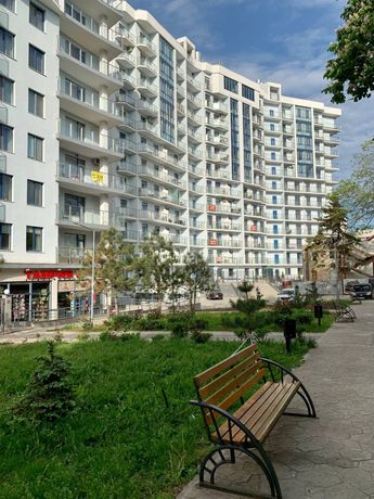 ЖК «Миконос» 10я станция большого фонтана (54 кв.м)