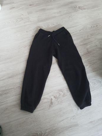 Spodnie dresowe zara S