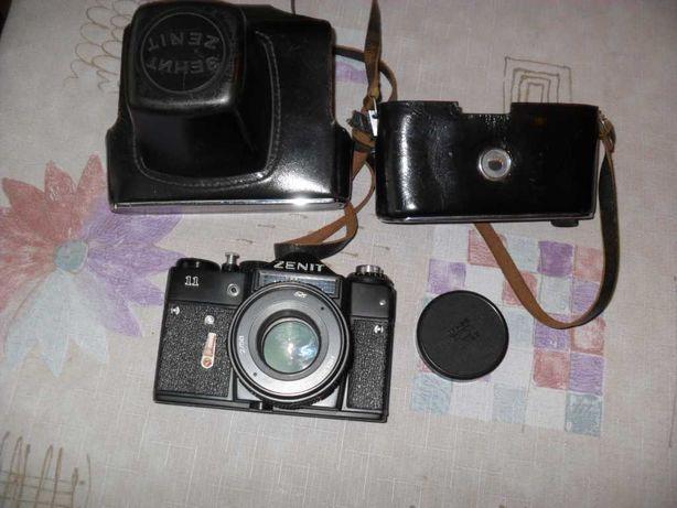 Aparat fotograficzny Zenit 11 sprawny stan super