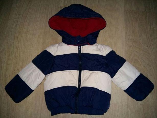 Курточка Original Marines-зима (9-12мес.)