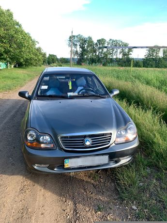 Продається авто Geely CK
