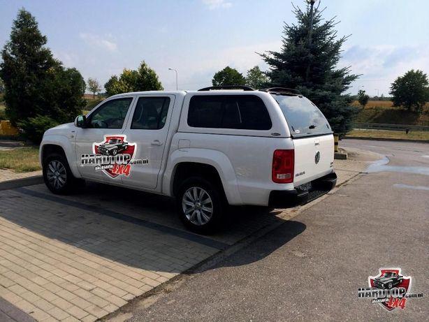 Zabudowa Hardtop VW AMAROK