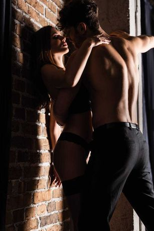 Повышение потенции/мужское здоровье
