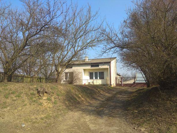 Dom z gospodarstwem na sprzedaż Przybysławice gm. Ożarów