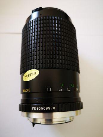 Lente Cosina macro 70-210 mm