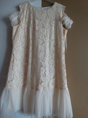 Sukienka wizytowa SLY rozmiar 164