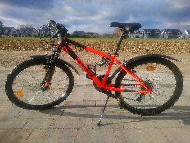 Sprzedam rower górski Btwin Rockrider 500