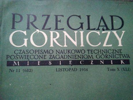 Starocie po porządkach stare gazety PRL lata 50-te i inne