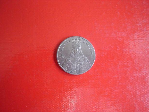 100 złotych 1988 rok Królowa Jadwiga