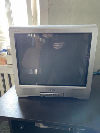 Телевизор SONY 51 см кинескоп