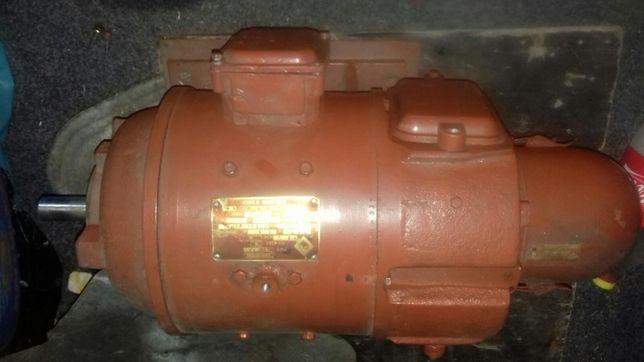 Мотор Двигатель ПБС 32 220вольт