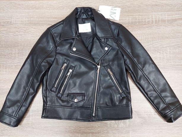 Куртка Zara 11-12 років (152 см)