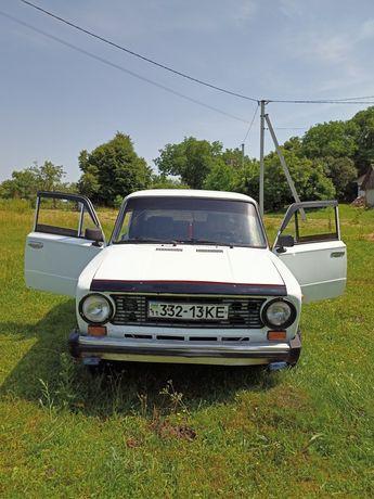 ВАЗ 2101 1981року