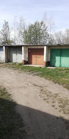 Wynajmę Garaż z Kanałem Mysłowice os. Stokrotek