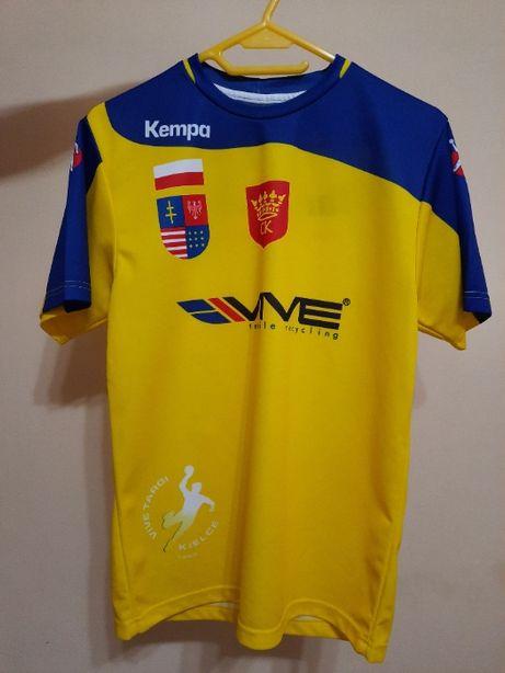 Koszulka sportowa Kempa - piłka ręczna - VIVE Targi Kielce
