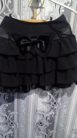 продам жилет и юбку