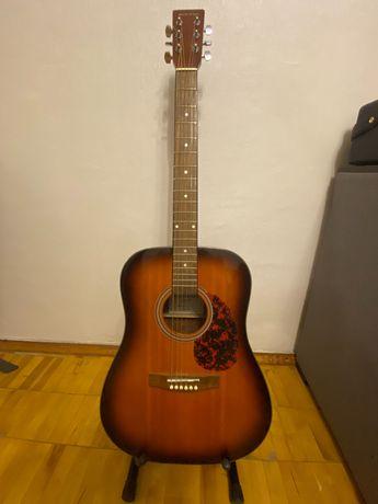 Акустическая гитара Accent