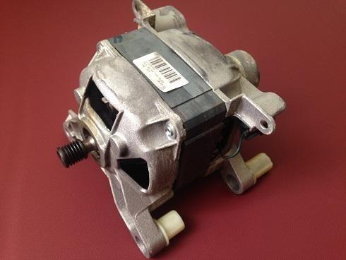 Мотор MCA 38/64-148/ALB4 461975041161 б/у стиральной машины Whirlpool