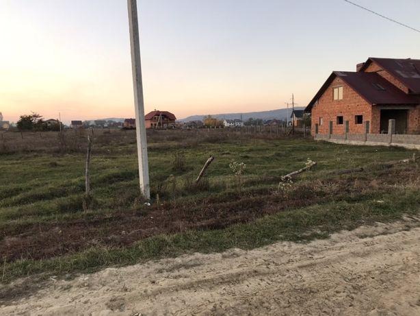 Продам земельну ділянку в селі Руське Поле