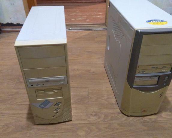 Компьютер Asus Системный блок Системник