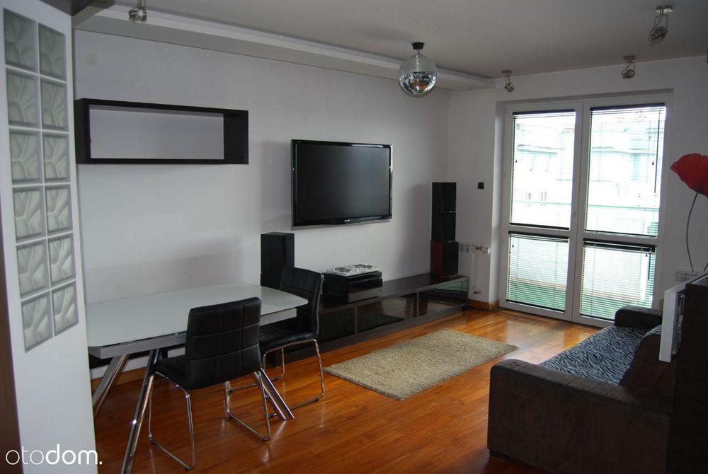Umeblowane mieszkanie wysoki standard Chmielna Białystok - image 1