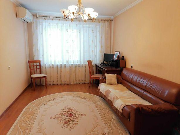 ~ Продам идеальную 3к квартиру. Район Михайловского парка. Высотка