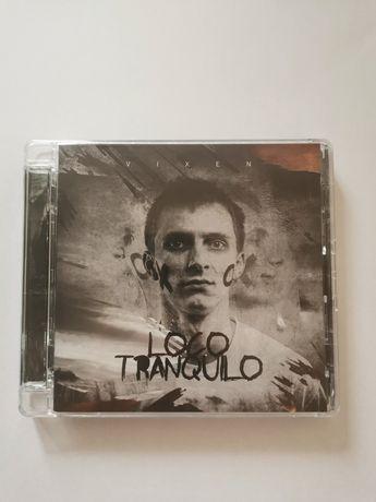 Vixen - Loco Tranquilo CD