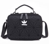 Adidas Originals Airliner Mini Torebka Czarna