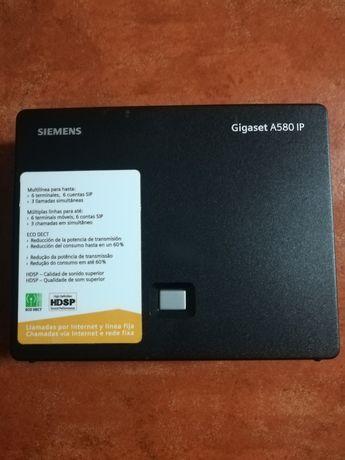 Vendo Siemens Gigaset A580 IP