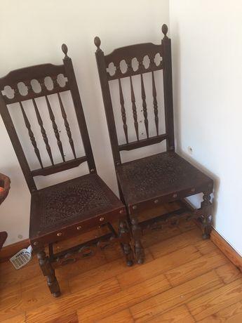 Cadeiras (URGENTE)