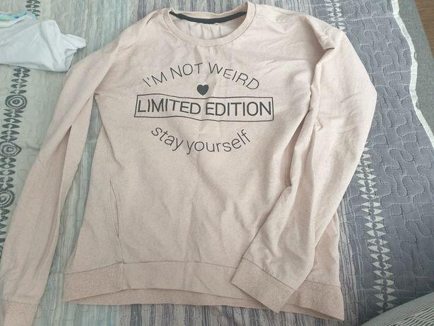 Bluza rozmiar xs/s