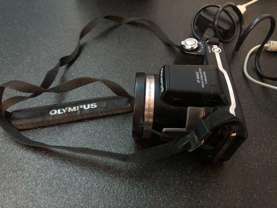 Фотоаппарат Olympus SP-800UZ Киев - изображение 1