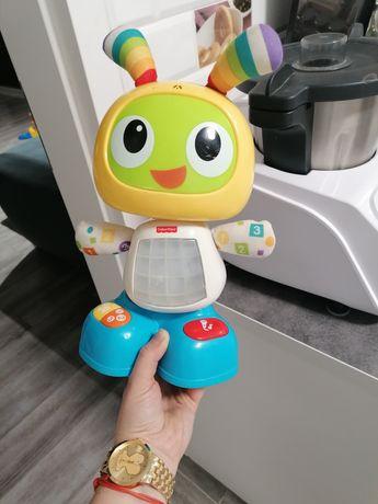 Tańczący robot bebo