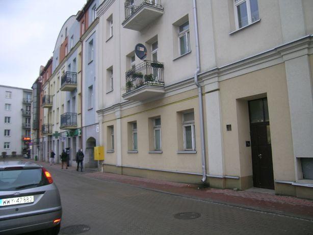 Sprzedam lokal mieszkalny ul.Przejazd 2 na parterze