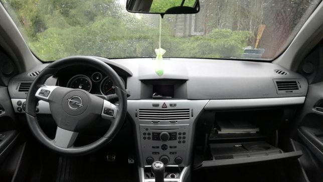 Dmuchawa silniczek nawiewu Opel Astra G II H III