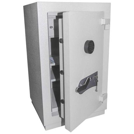 Cofre Monobloco Alta Segurança - Fabricado em Portugal - NOVO