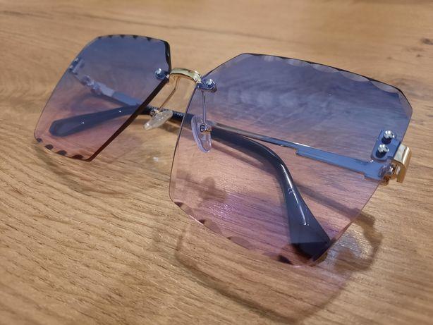 Okulary damskie nowe